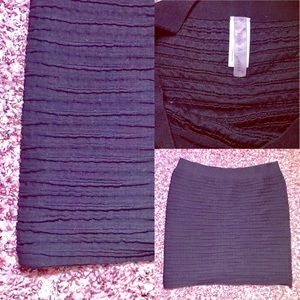 Bodycon mini skirt. Perfect fit for all body types